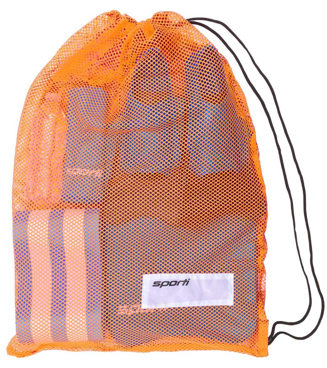 All Star Mesh Backpack- Fenix Toulouse Handball a1126804b34f0