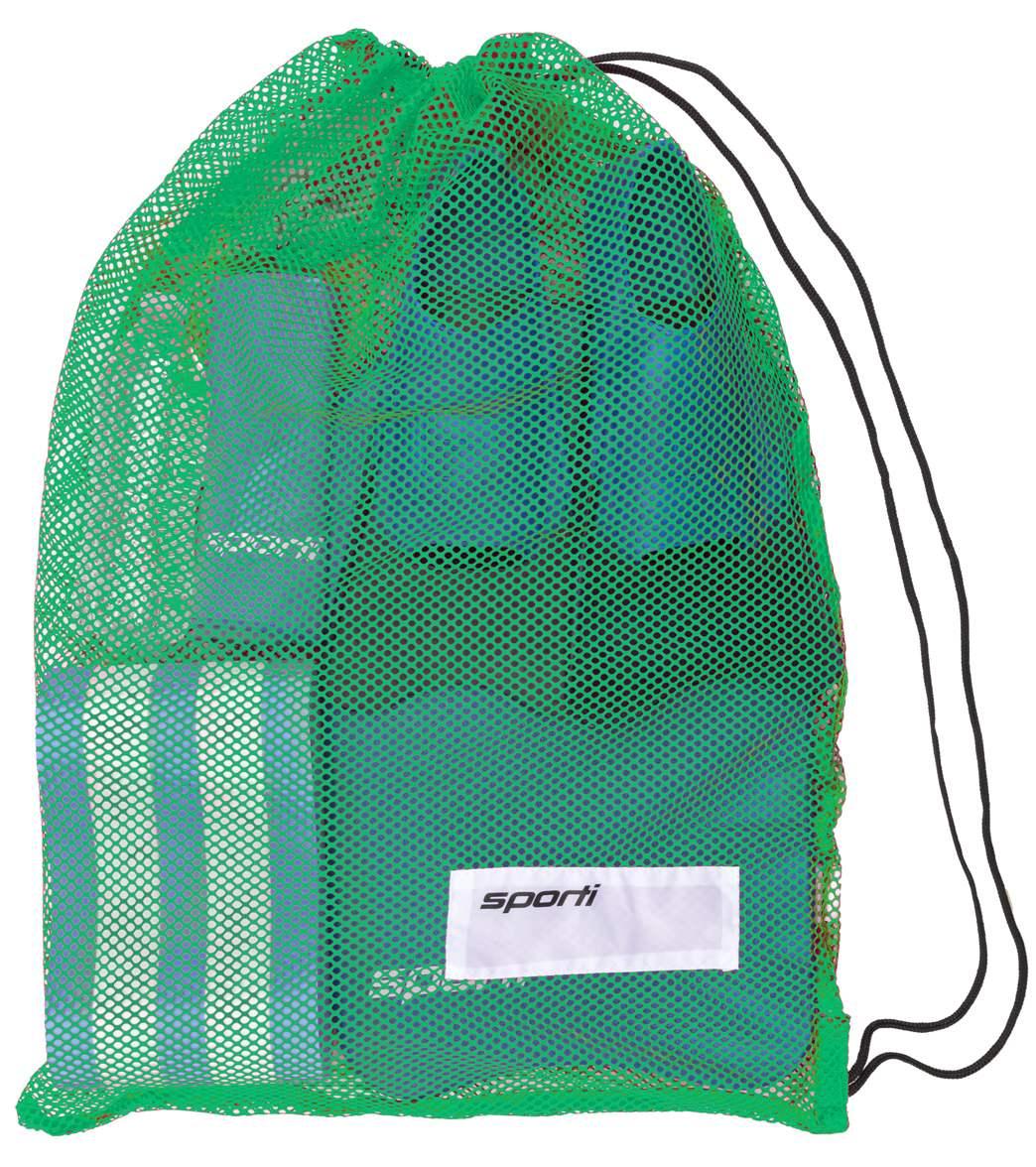 340aa191a3 Sporti Mesh Bag at SwimOutlet.com