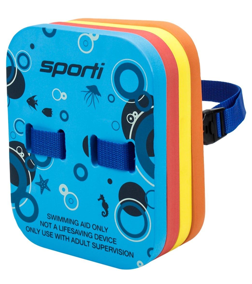 d3793a6f3 Sporti Progressive Back Floatation Device at SwimOutlet.com