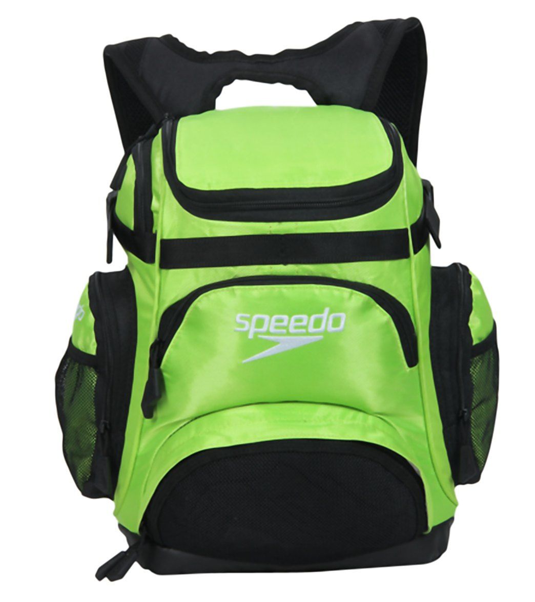 Speedo Small Pro Backpack at SwimOutlet.com 6422144818890