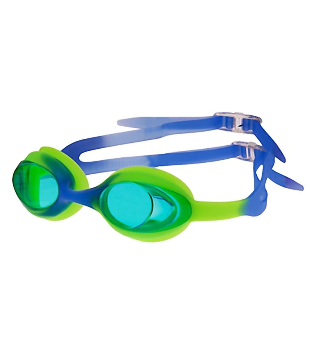 26a06d53b00 Sporti Antifog Cabo Jr. Goggle at SwimOutlet.com