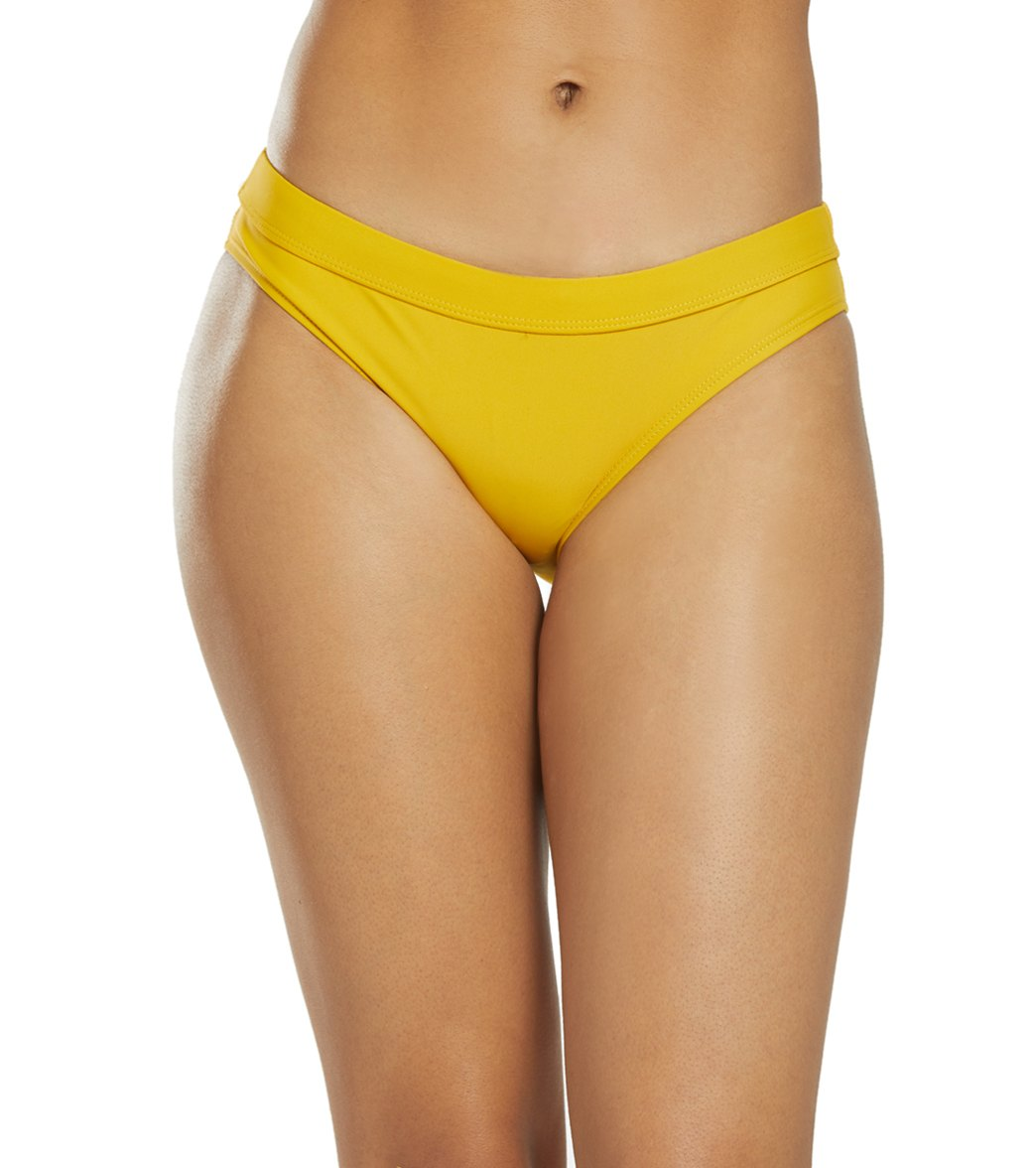 Sporti Active Hipster Workout Bikini Swim Bottom