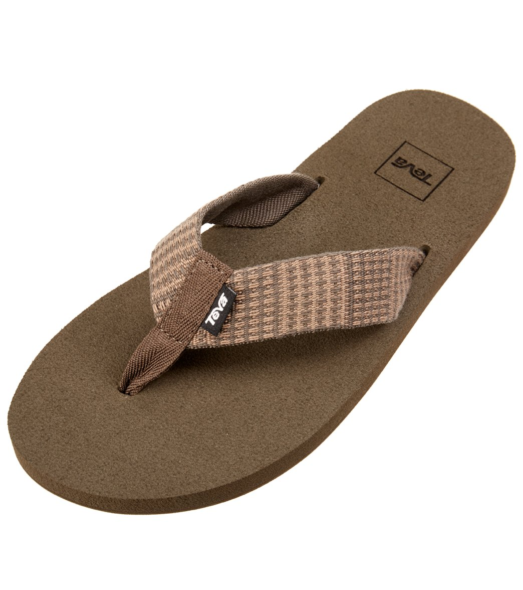 451847ed1 Teva Men s Mush II Flip Flop at SwimOutlet.com