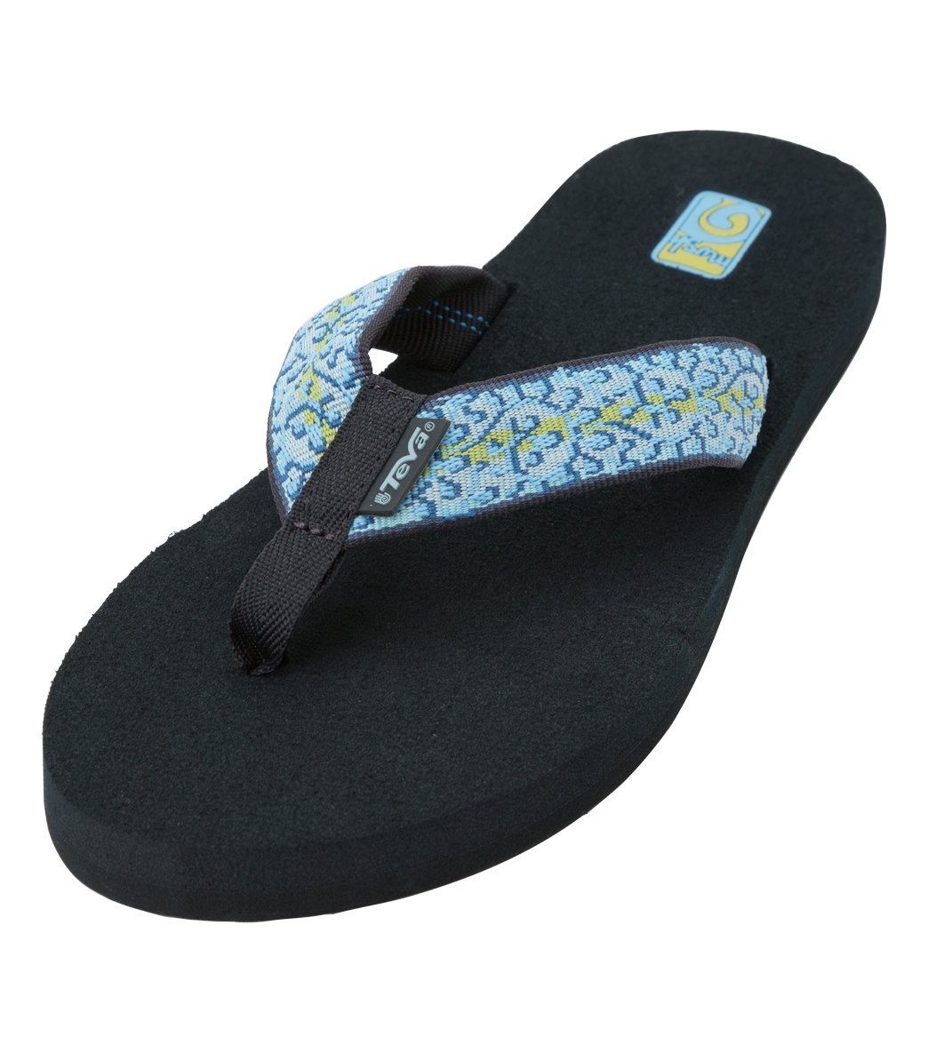 fdd15d770fbf Teva Women s Mush II Flip Flop at SwimOutlet.com