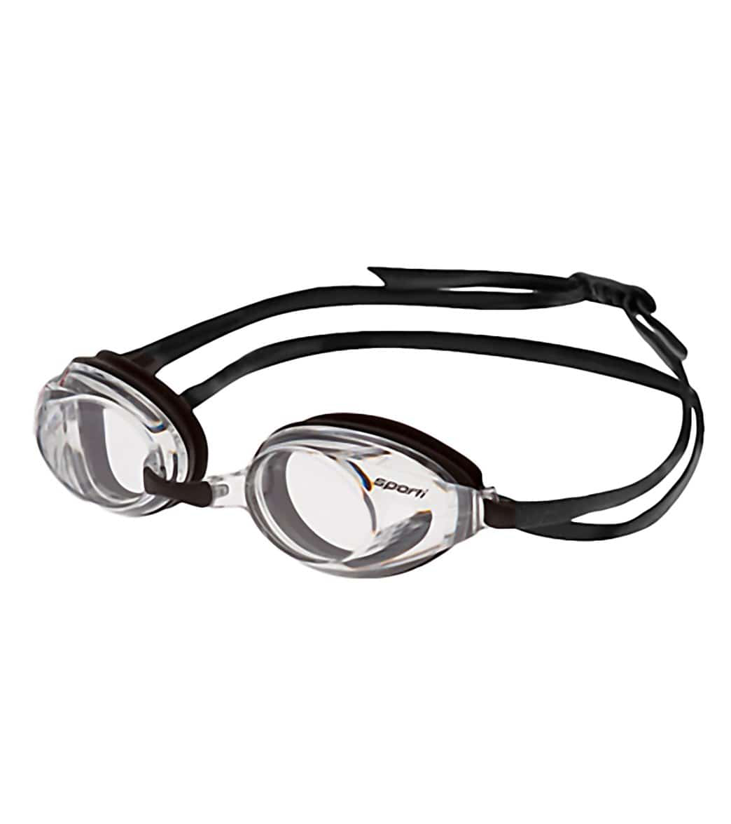 3326dabb4ab Sporti Antifog S2 Optical Goggle at SwimOutlet.com