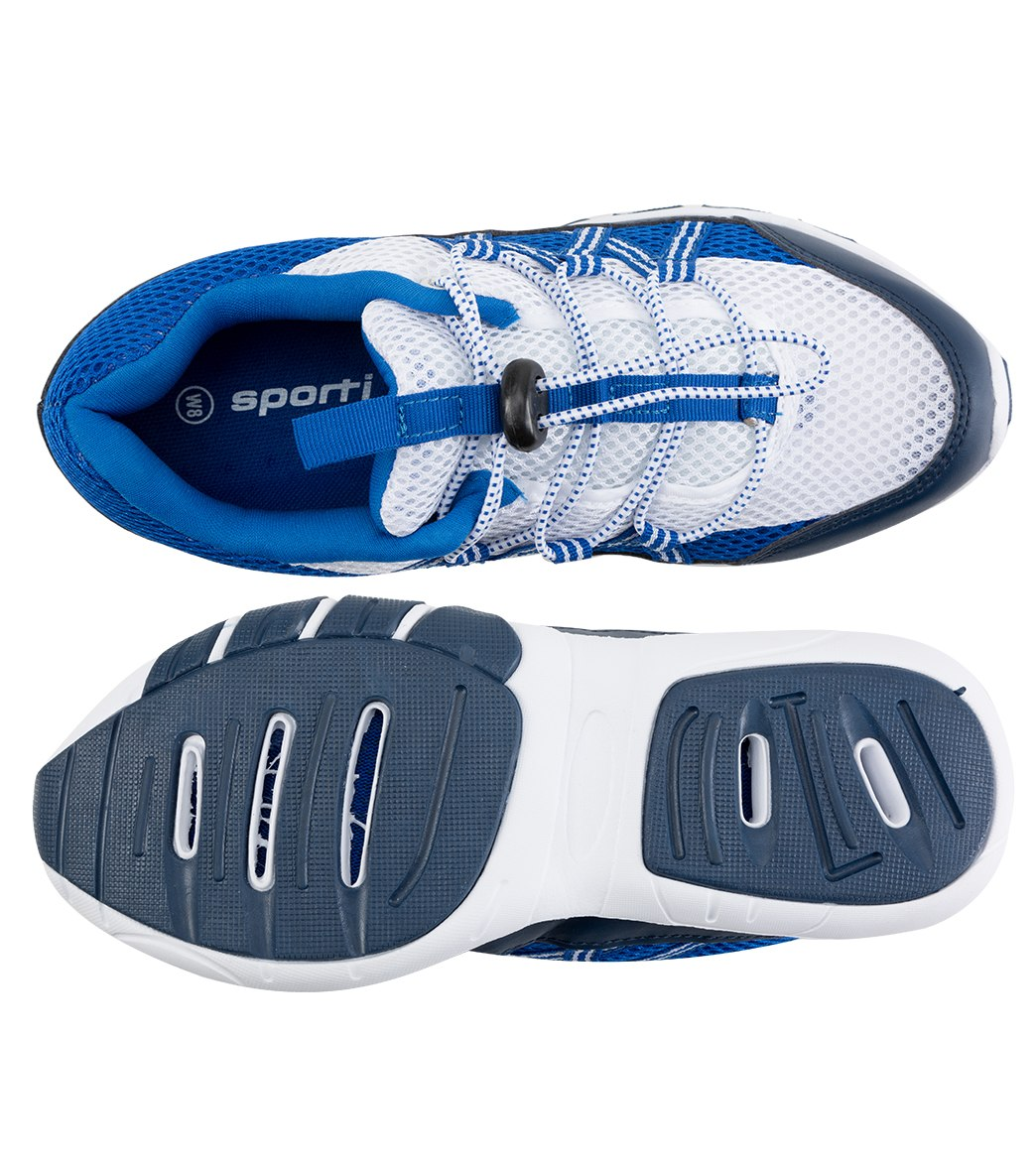 766fae51b681 Sporti Women s Trainer Water Shoes at SwimOutlet.com