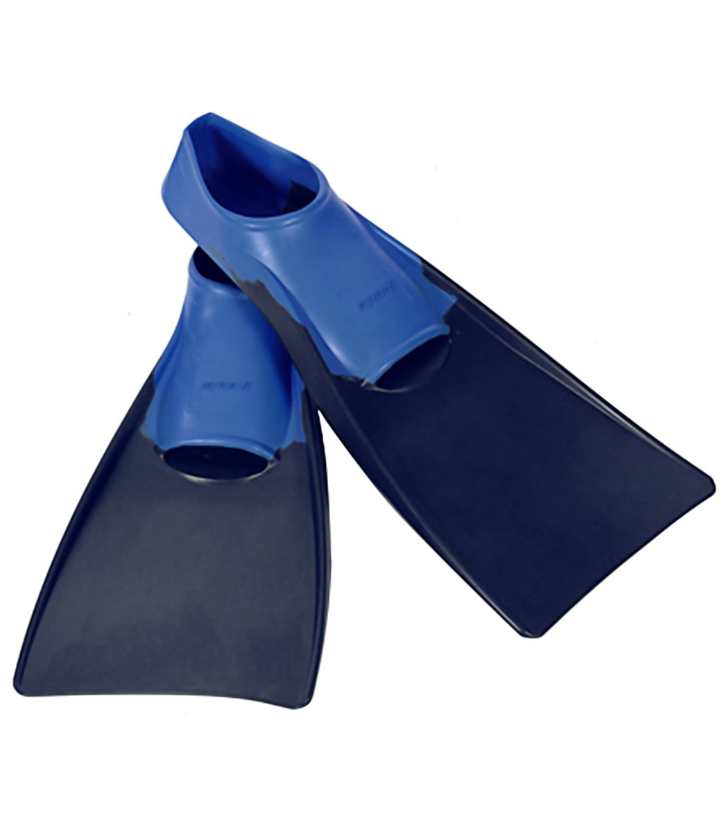 sporti floating swim fins at