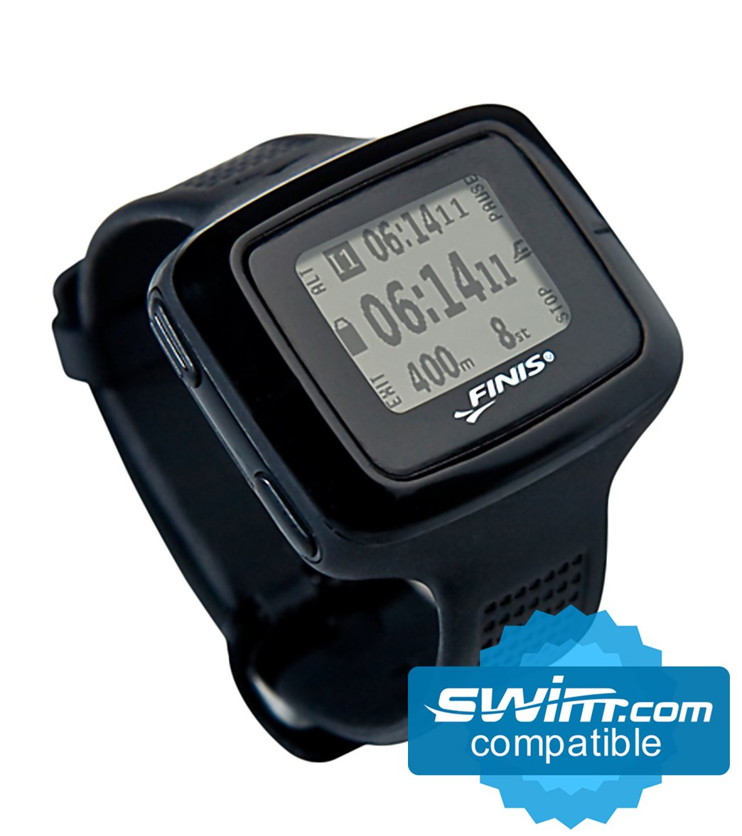 7a44f725a243 FINIS Swimsense Watch at SwimOutlet.com - Free Shipping