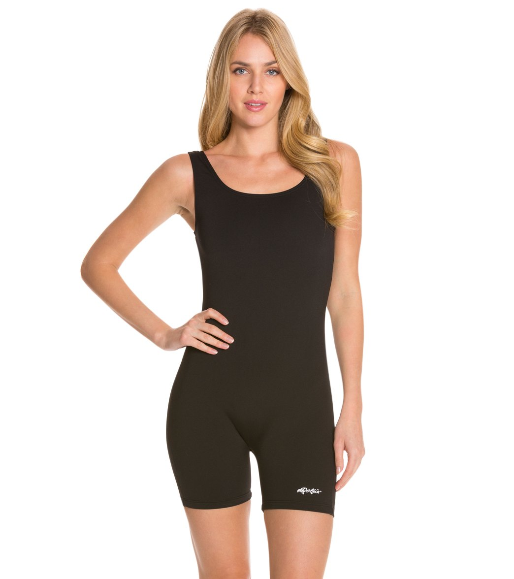 ef42a1d65 Ocean by Dolfin AquaShape Aquatard Unitard at SwimOutlet.com - Free Shipping