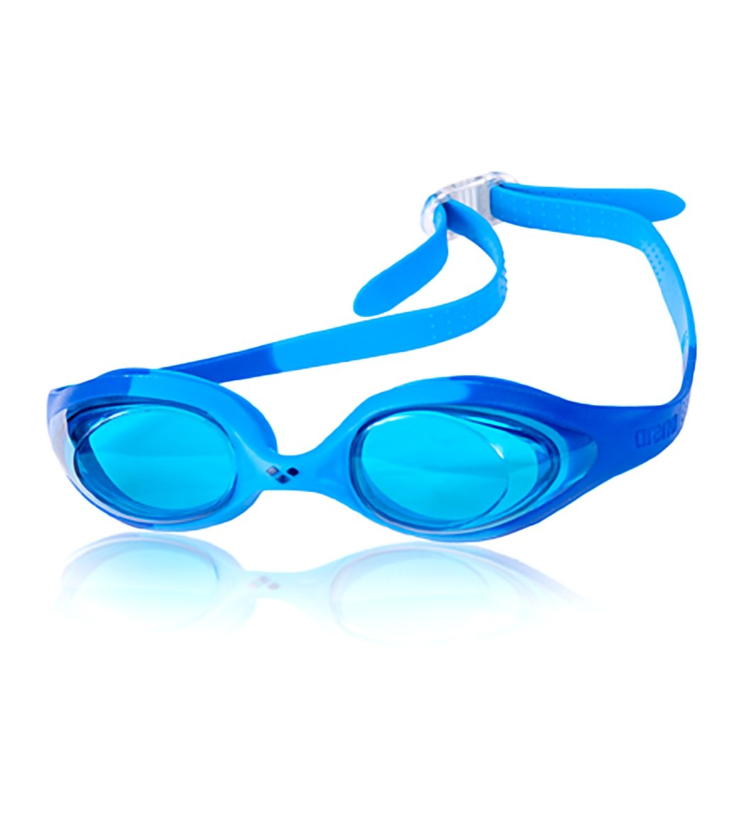 Arena Spider Jr. Toddler Swimming Goggles