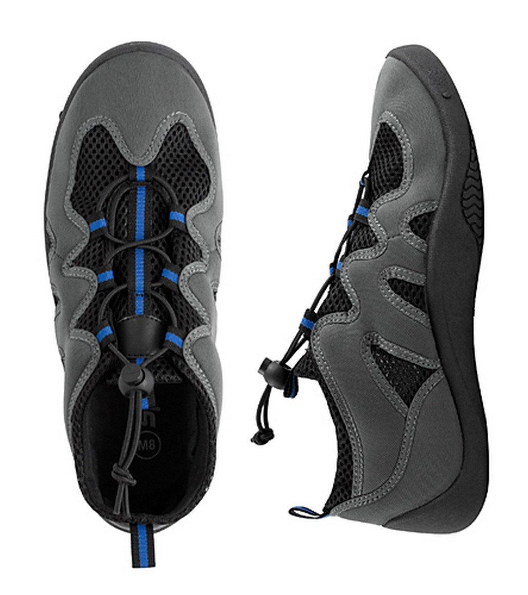 508a6cf3ef48 Sporti Men s TriMesh Water Shoes at SwimOutlet.com