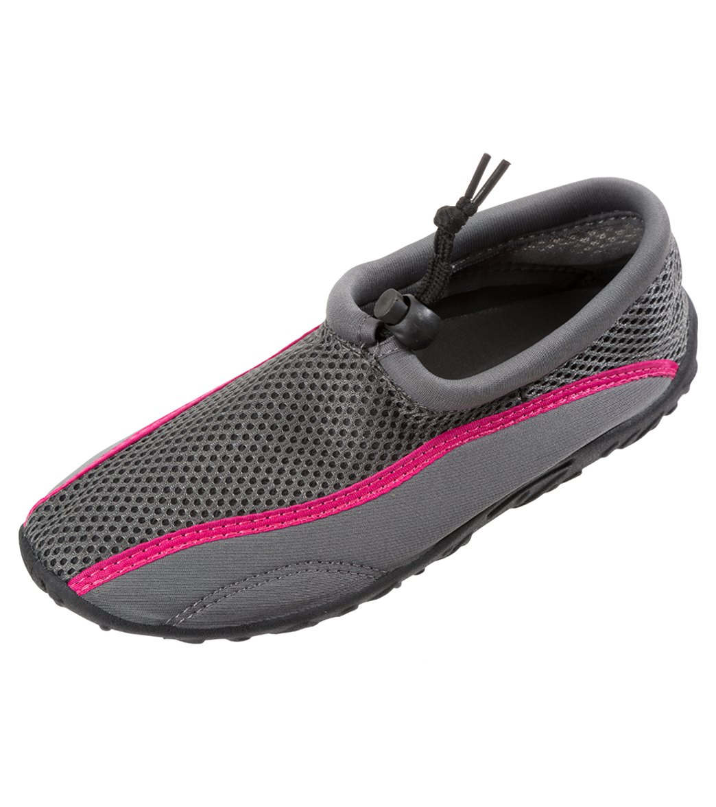 0b869a95900c Sporti Women s Adjustable Water Shoes at SwimOutlet.com