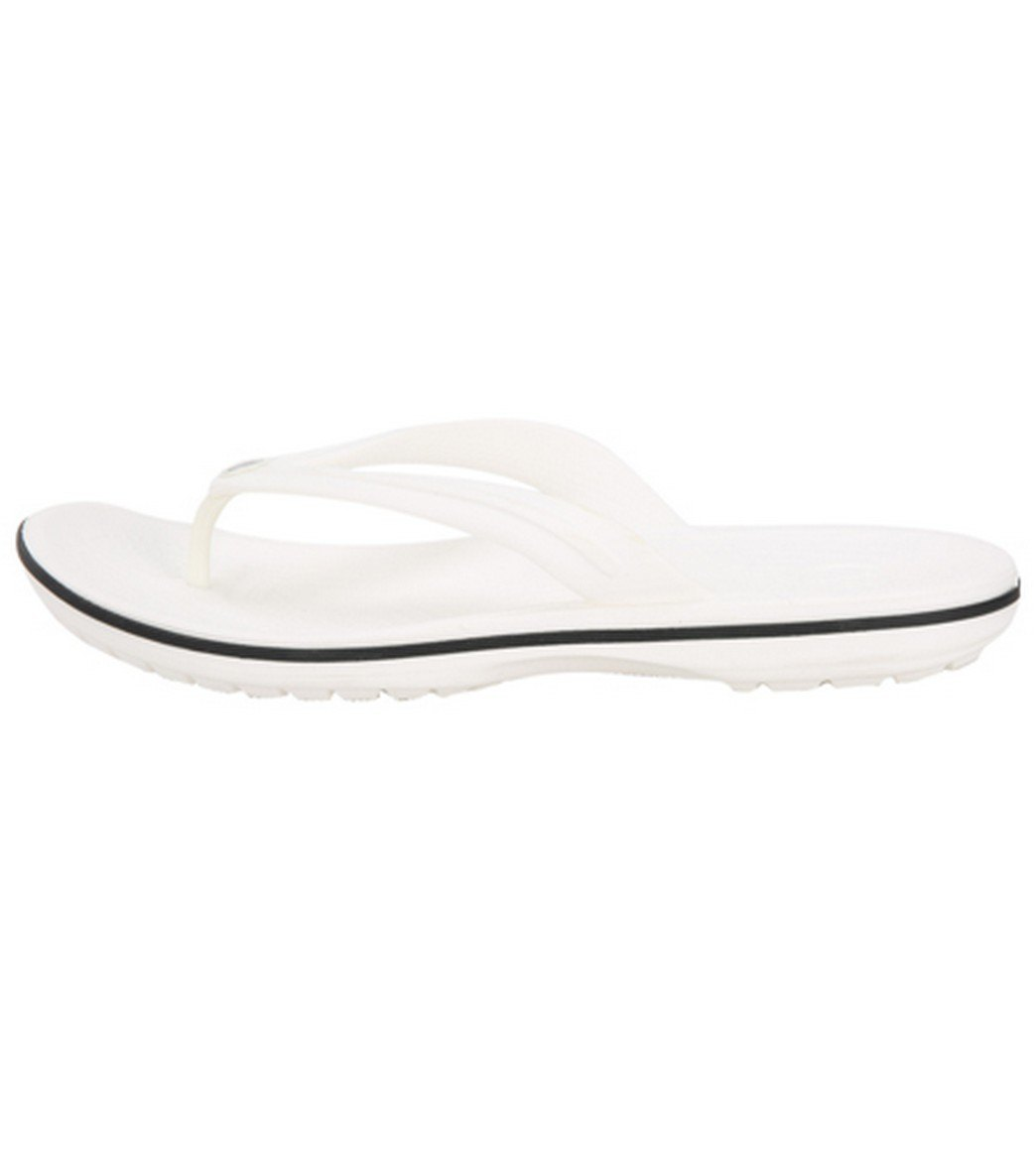 4106f5df28695 Crocs Crocband Flip Flop at SwimOutlet.com