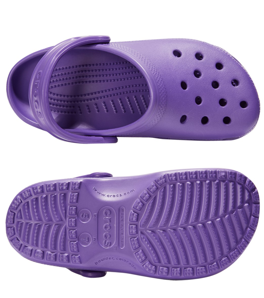 c50b4964e Crocs Classic Clog at SwimOutlet.com