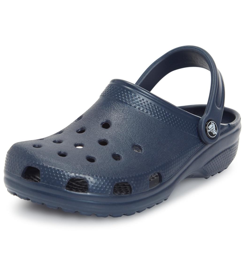 d0bc9cba752f08 Crocs Classic Clog at SwimOutlet.com