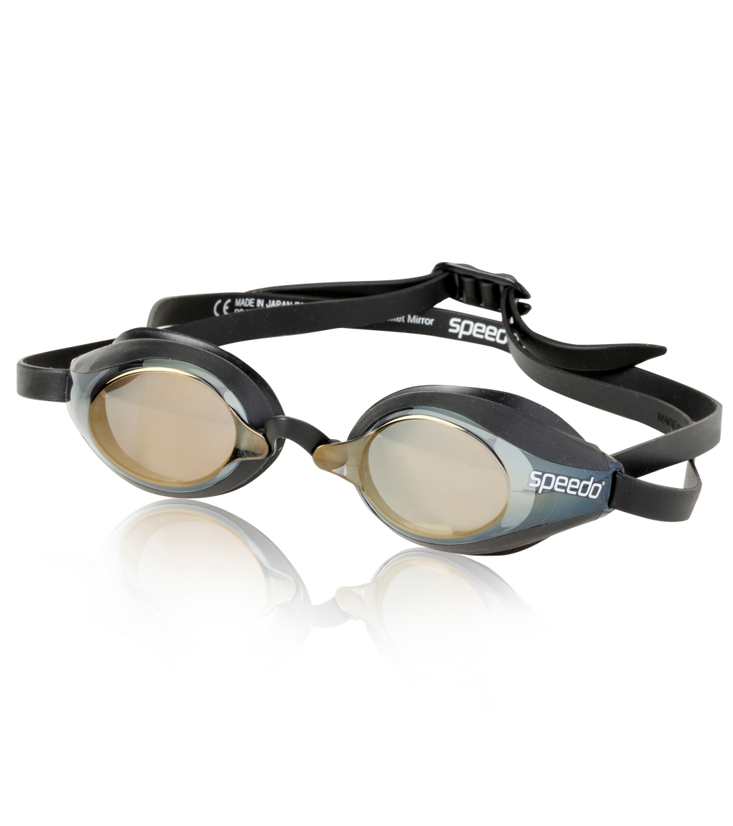 69236c197bde7 Speedo Speed Socket Mirrored Goggle at SwimOutlet.com