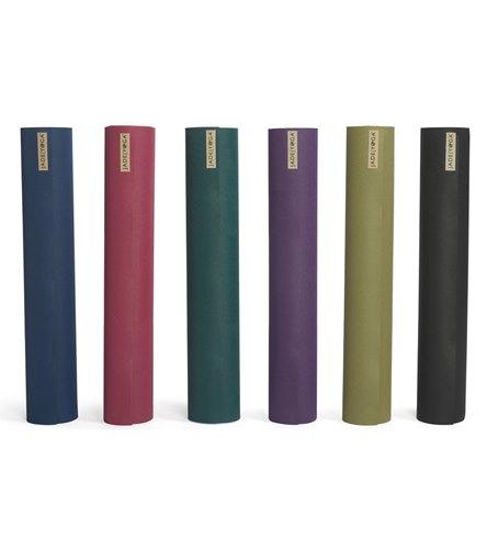 Jade Yoga Harmony Natural Rubber Yoga Mat 68 Quot 5mm Mats