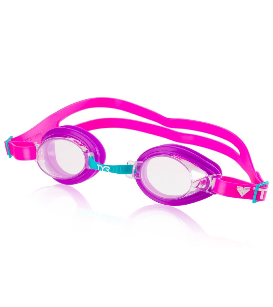 TYR Qualifier Youth Goggle