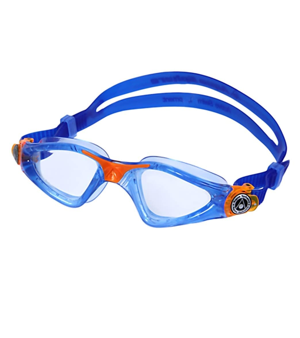 Aqua Sphere Kayenne Junior Clear Lens Toddler Goggle