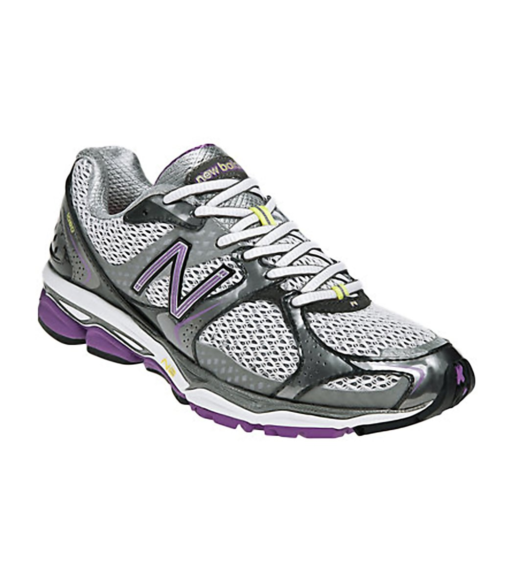 photos officielles 8a78f 6cd8d New Balance Women's Neutral W1080v2 Running Shoe