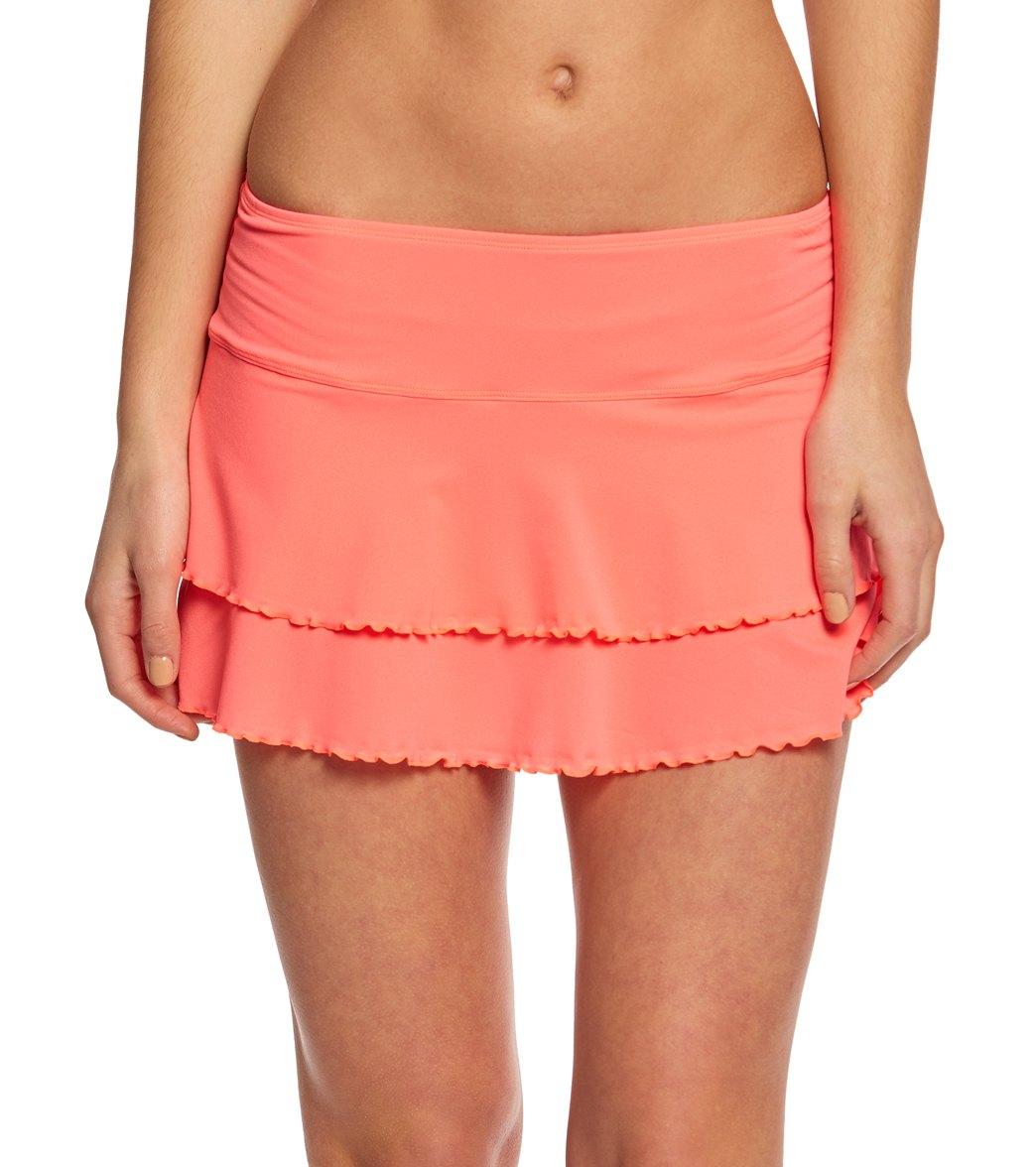 1c6d132b8 Body Glove Swimwear Smoothies Lambada Cover Up Swim Skirt at SwimOutlet.com