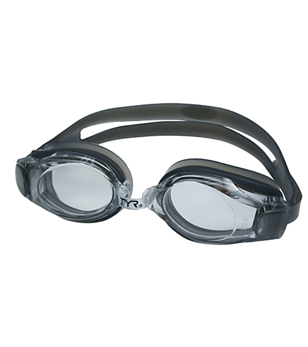 9877119f60e TYR Corrective Optical Goggles at SwimOutlet.com