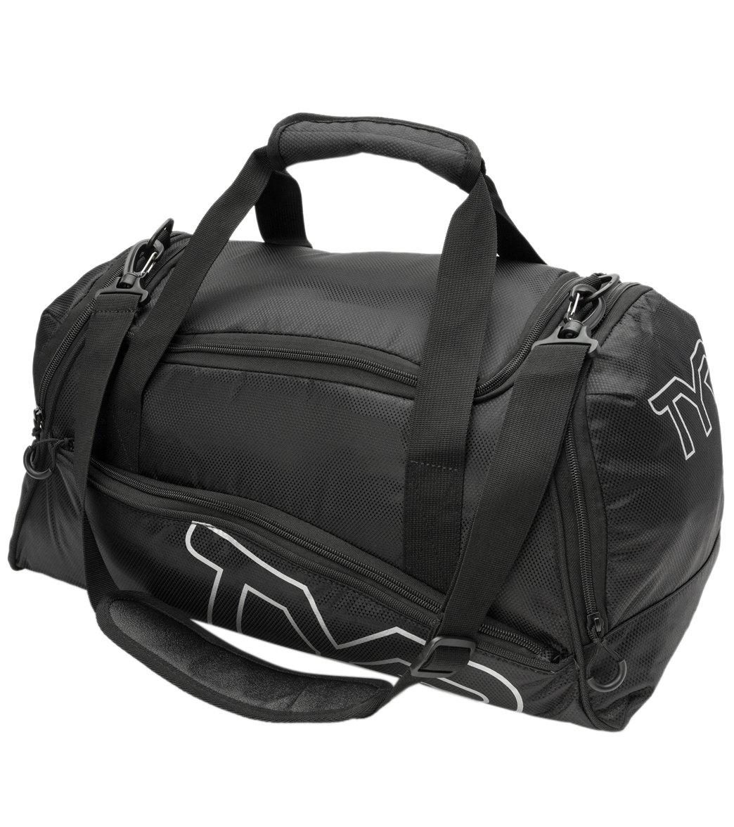 2c00b1b184ac TYR Sport Duffle Bag at SwimOutlet.com