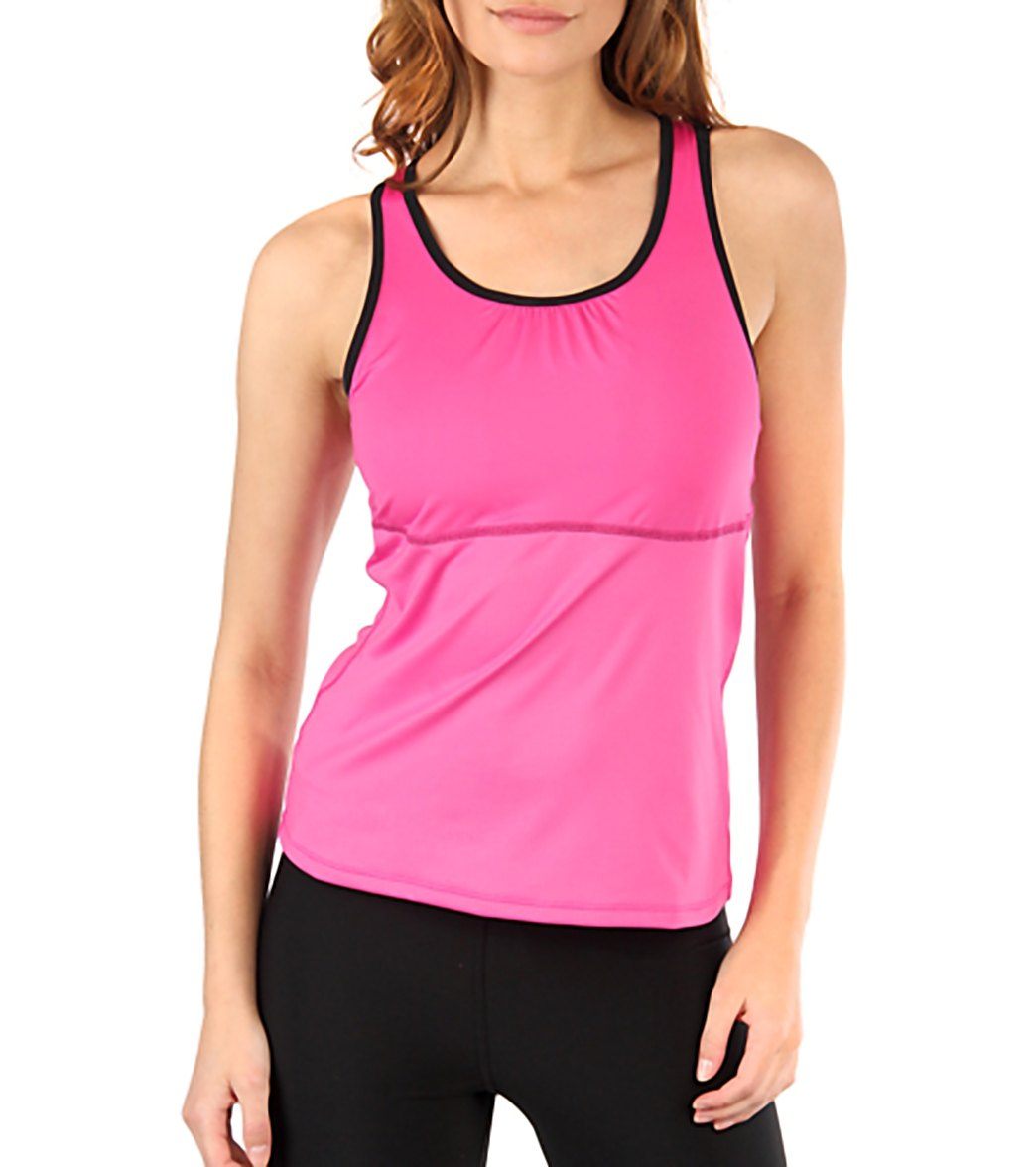 6b51d033 Skirt Sports Wonder Girl Tank Top at SwimOutlet.com - Free Shipping