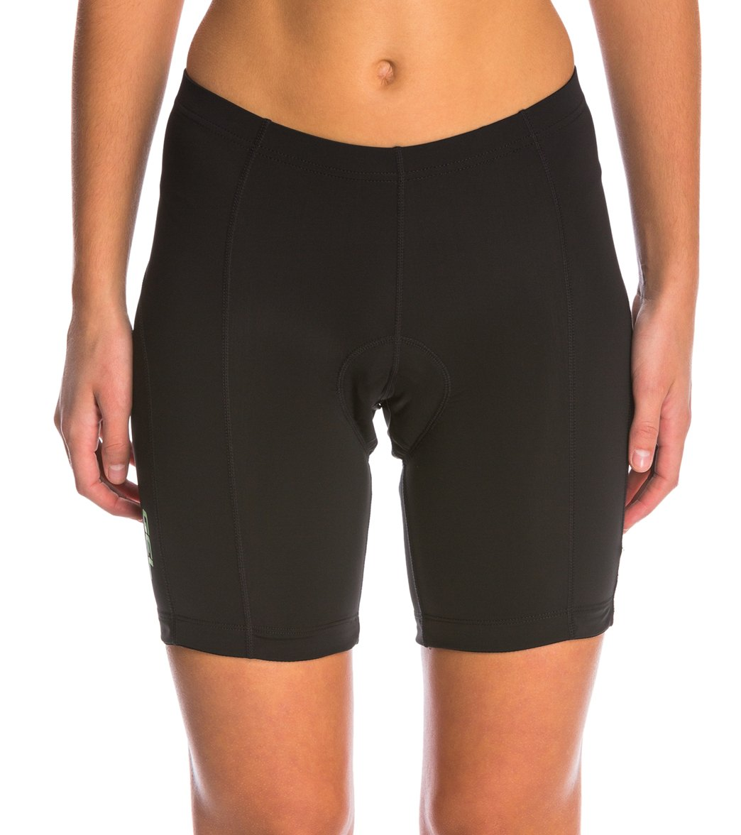 09be0f9ae8e99 Canari Women's Pro Gel Cycling Shorts at SwimOutlet.com - Free Shipping