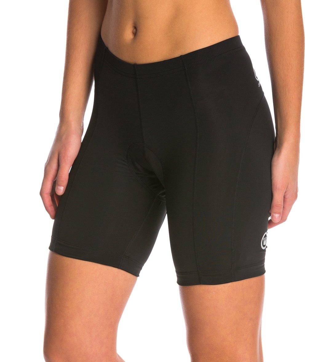 Canari Women s Pro Gel Cycling Shorts at SwimOutlet.com - Free Shipping 977d8ac47