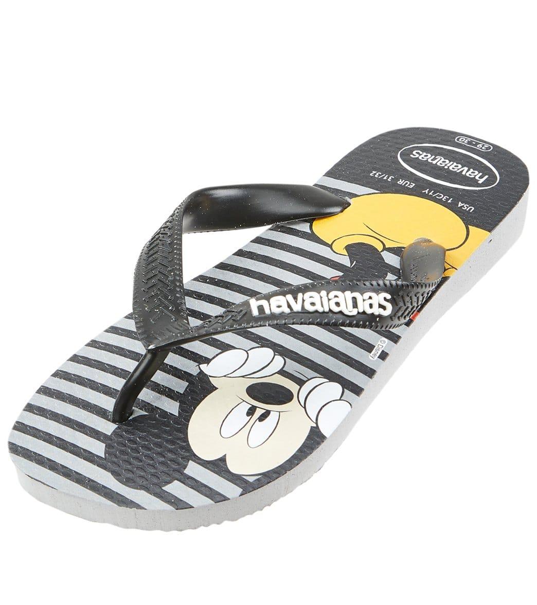 5571dadc0af7 Havaianas Kids  Spring Disney Stylish Sandal (Toddler