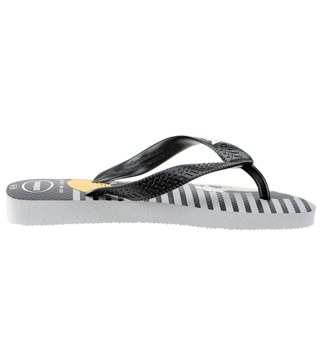 726171563 Havaianas Kids  Spring Disney Stylish Sandal (Toddler