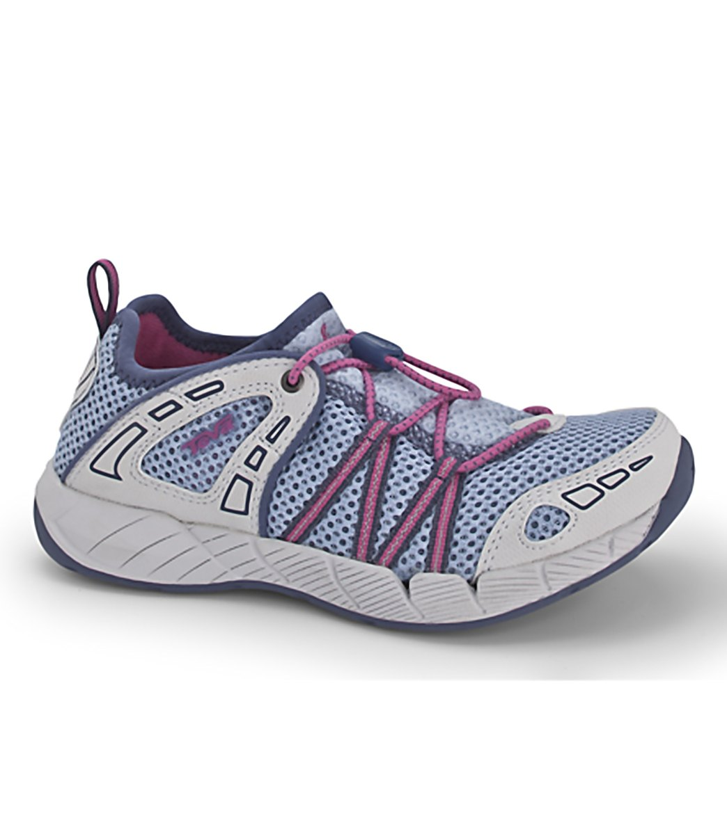 a9881fe5c94f Teva Kids  Churn Water Shoes at SwimOutlet.com - Free Shipping