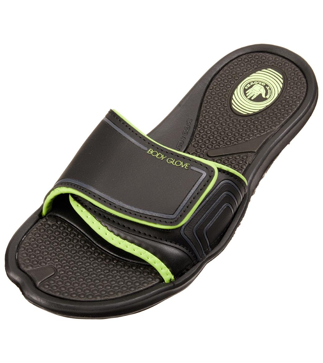 214cb6c834b2c Body Glove Men s Dune Slide Sandal at SwimOutlet.com