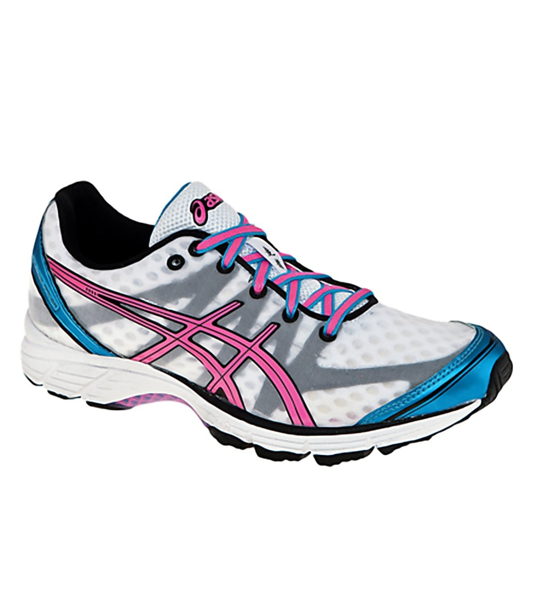 b72e3cef45c0 Asics Women s GEL-DS Racer 9 Running Shoe at SwimOutlet.com - Free Shipping