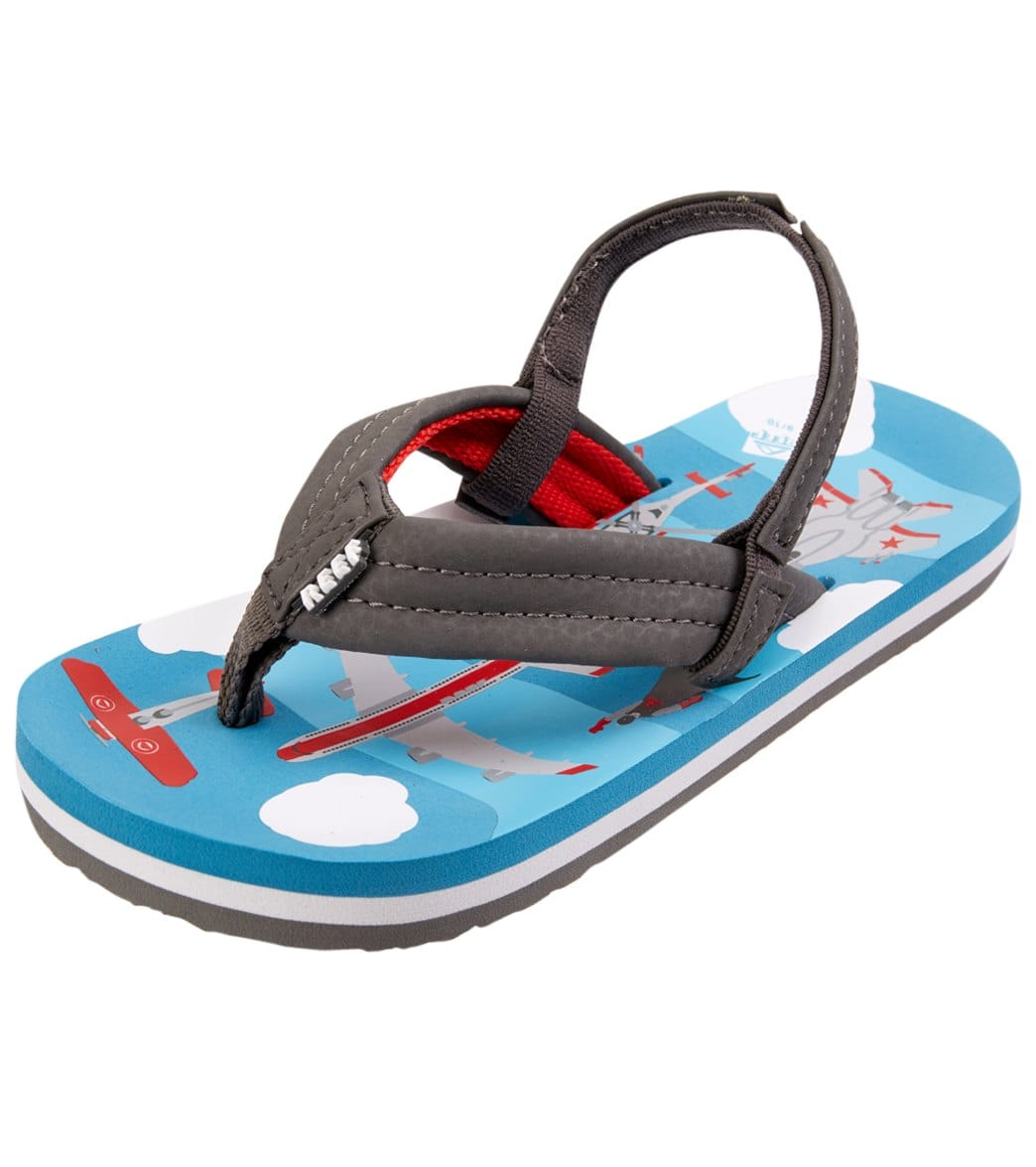 eb2d47c6349e Reef Boys  Ahi Sandal at SwimOutlet.com