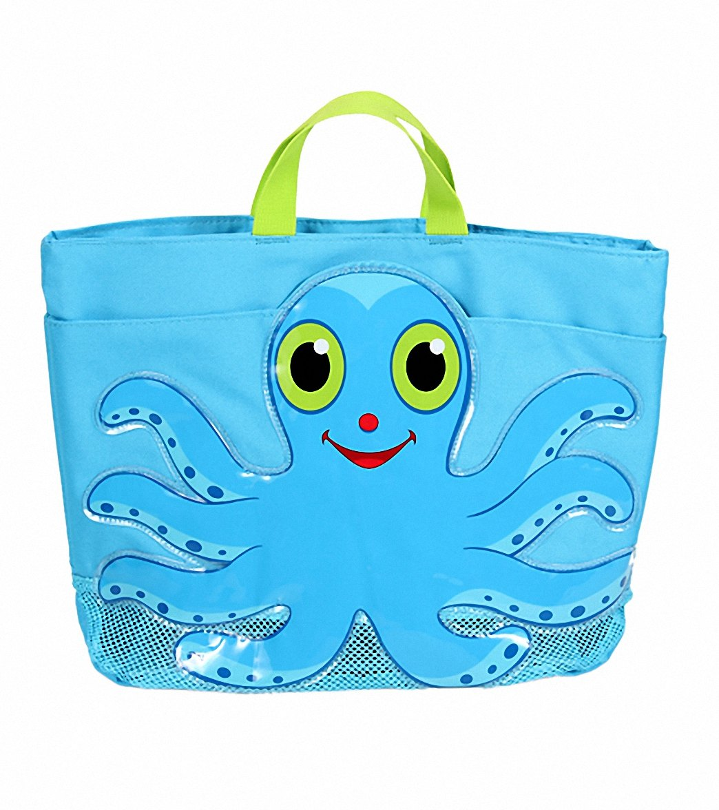 Melissa Doug Kids Beach Tote Bag