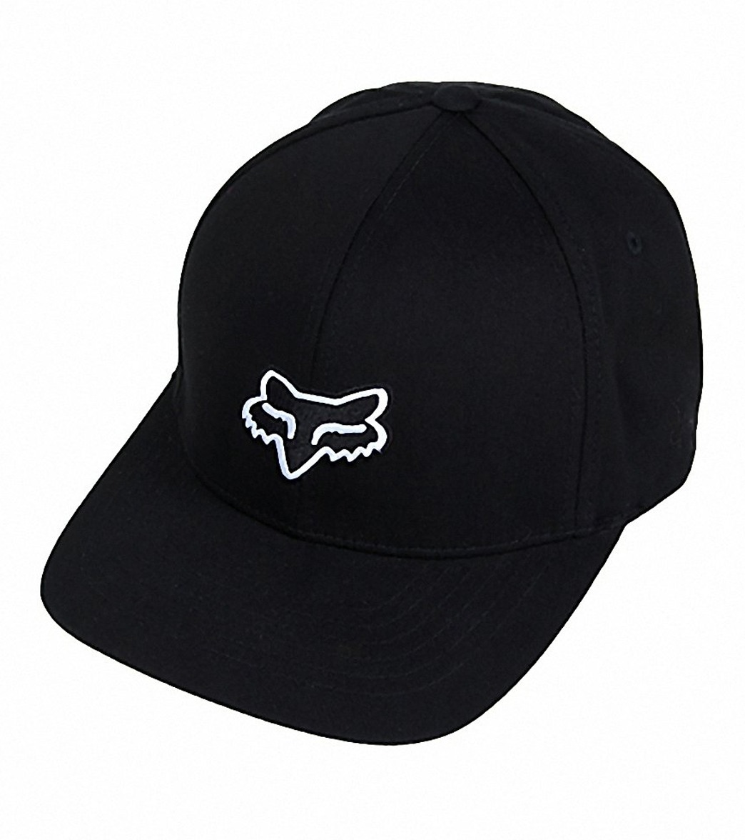 Fox Men s Legacy Flexfit Hat at SwimOutlet.com 1a90f7291a2