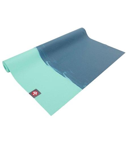 "Manduka EKO SuperLite Travel Yoga Mat 68"" 1.5mm At"