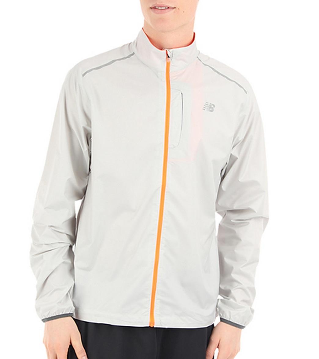 new balance running jacket