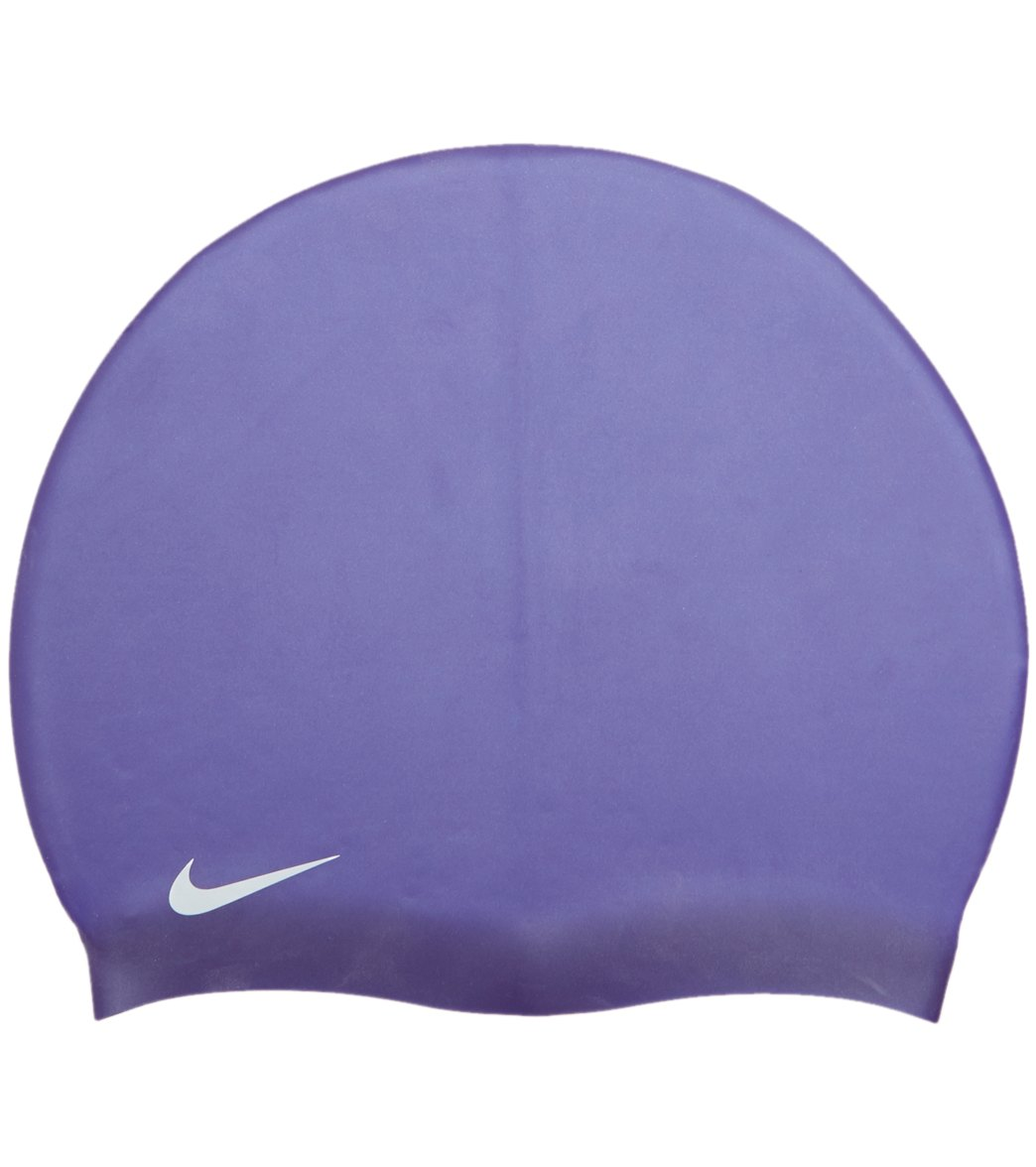 e2b003dbef7 Nike Swim Silicone Cap at SwimOutlet.com