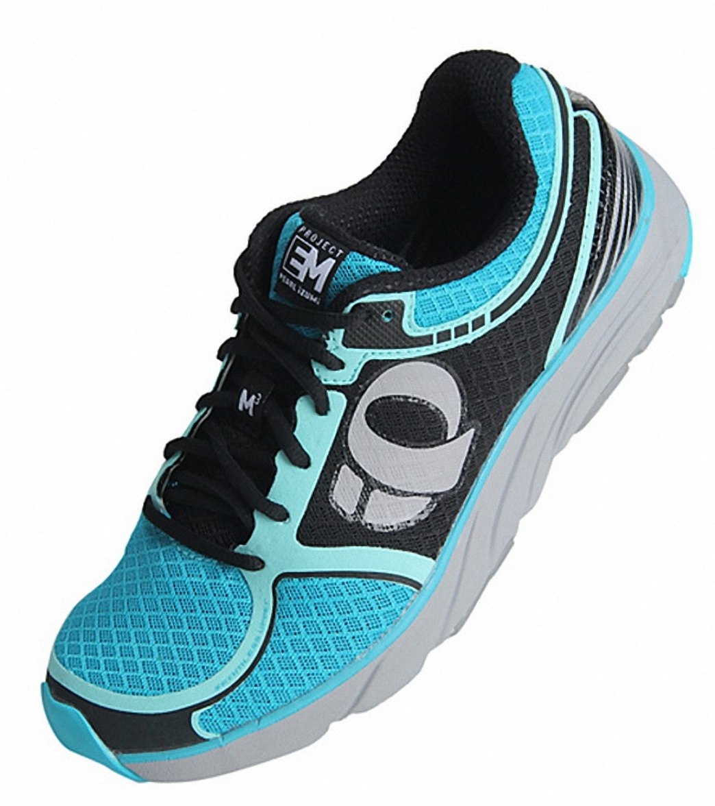 Pearl Izumi Women s EM Road M3 Running Shoes at SwimOutlet.com - Free  Shipping 572add63a