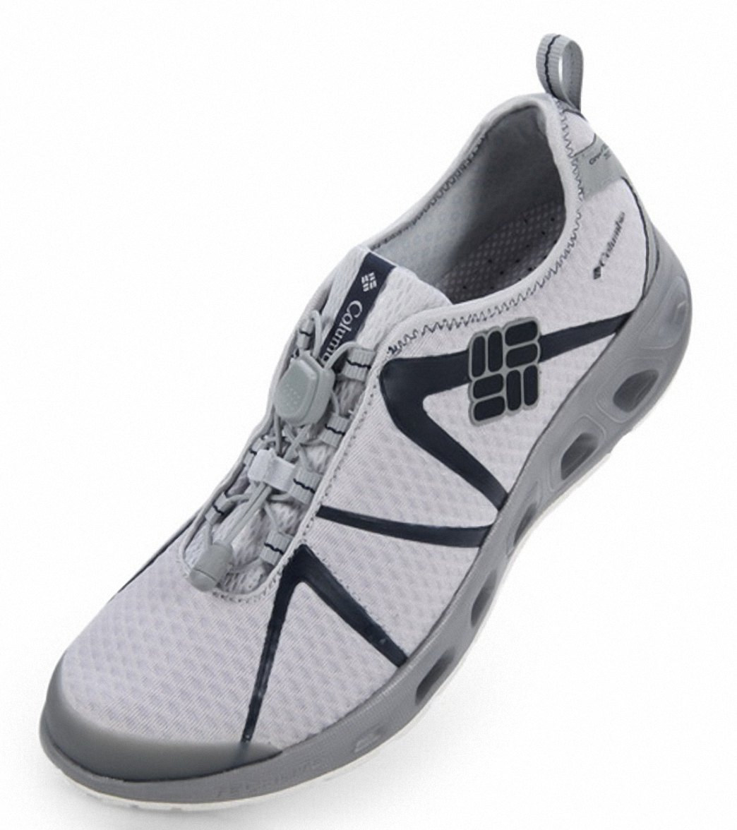 46fb66b004bb Columbia Men s Powerdrain Cool PFG Water Shoes at SwimOutlet ...