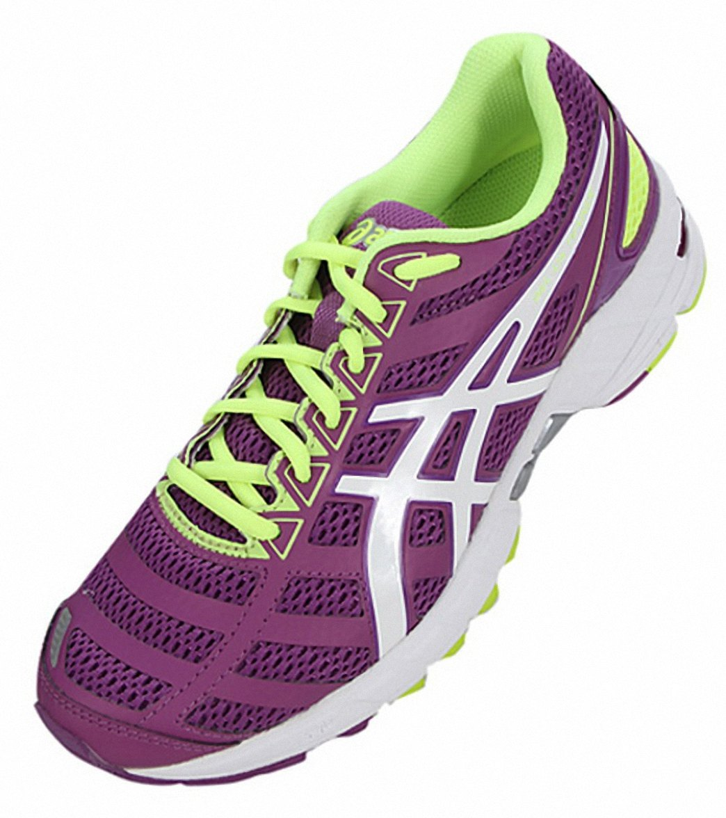 low priced 4e9f1 f63f4 Asics Women's Gel-DS Trainer 18 Running Shoes