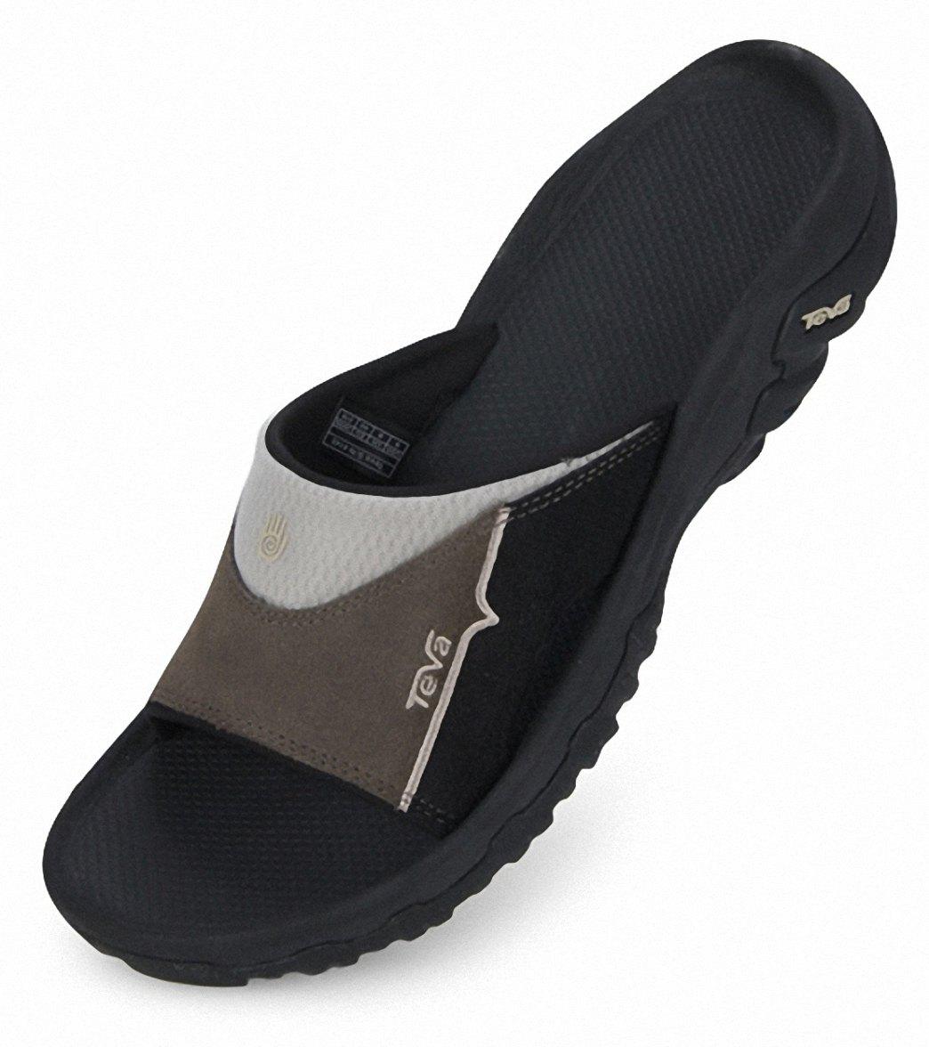 c2fd3e32553d4 Teva Men s Katavi Slide Sandals at SwimOutlet.com - Free Shipping