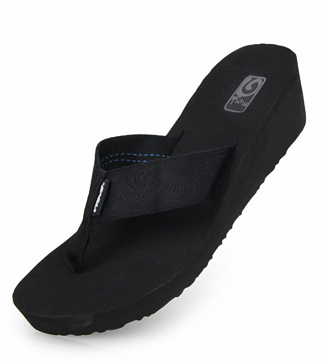 4c9b9676b035 Teva Women s Mush Mandalyn Wedge II Sandal at SwimOutlet.com