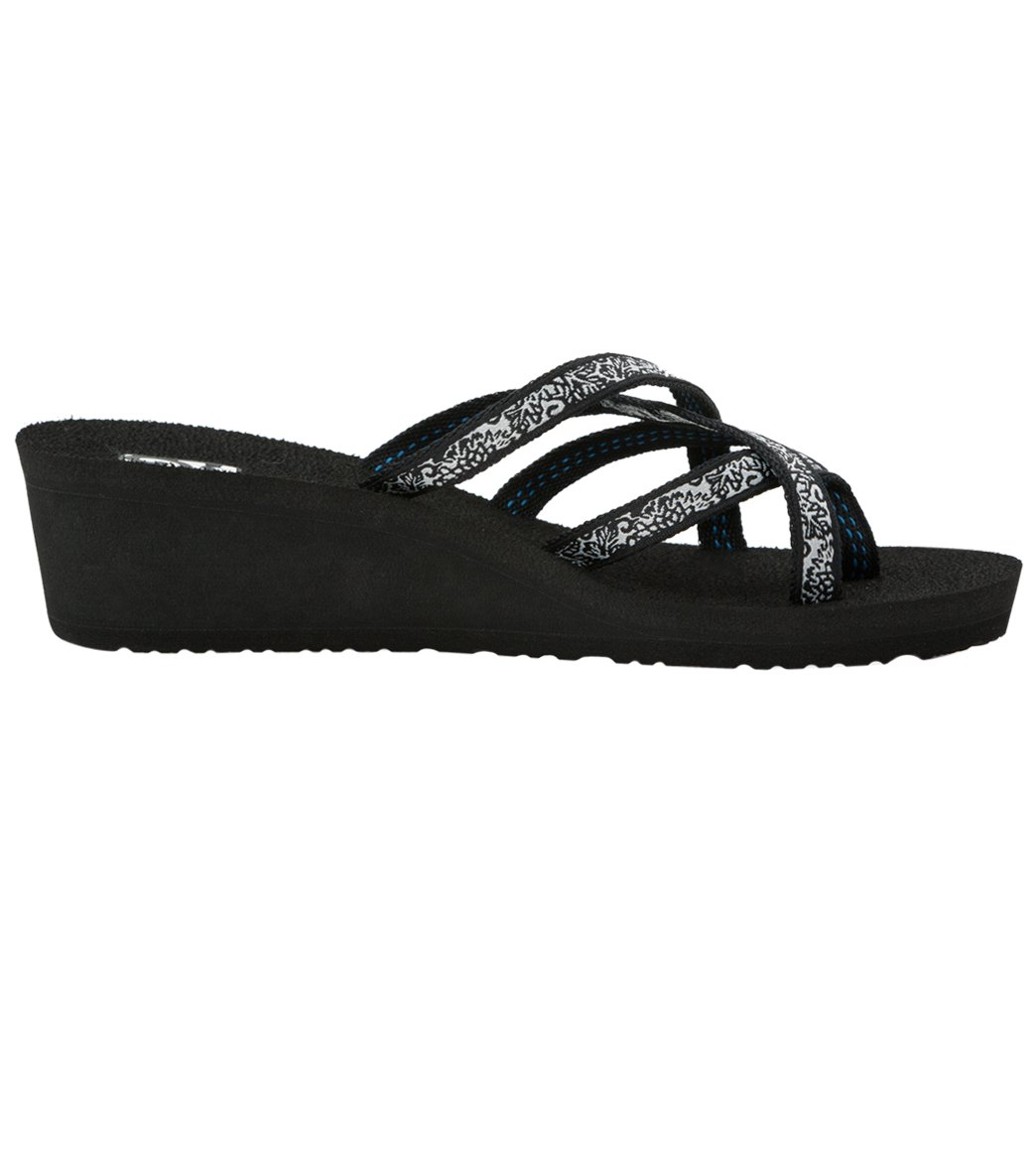748ae31de12f4 Teva Women s Mush Mandalyn Wedge Ola 2 Sandal at SwimOutlet.com