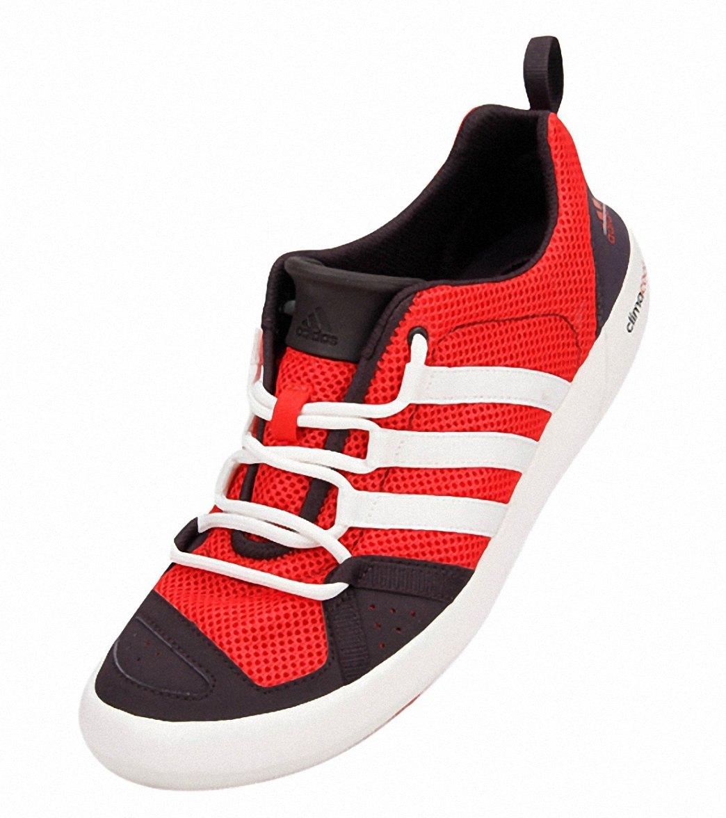 super popular ae40a 33e0d Adidas Men s Boat CC Lace Water Shoes