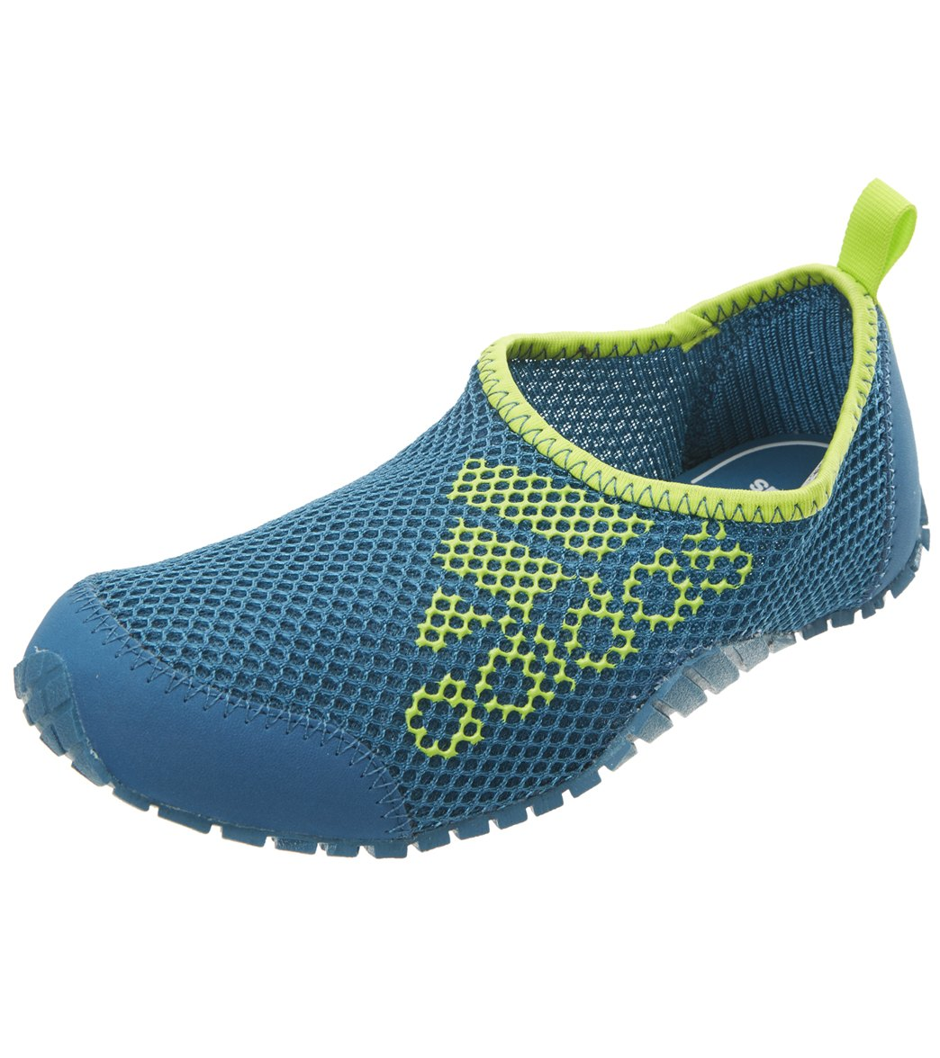 6541fe843a25 Adidas Kids  Kurobe Water Shoes at SwimOutlet.com