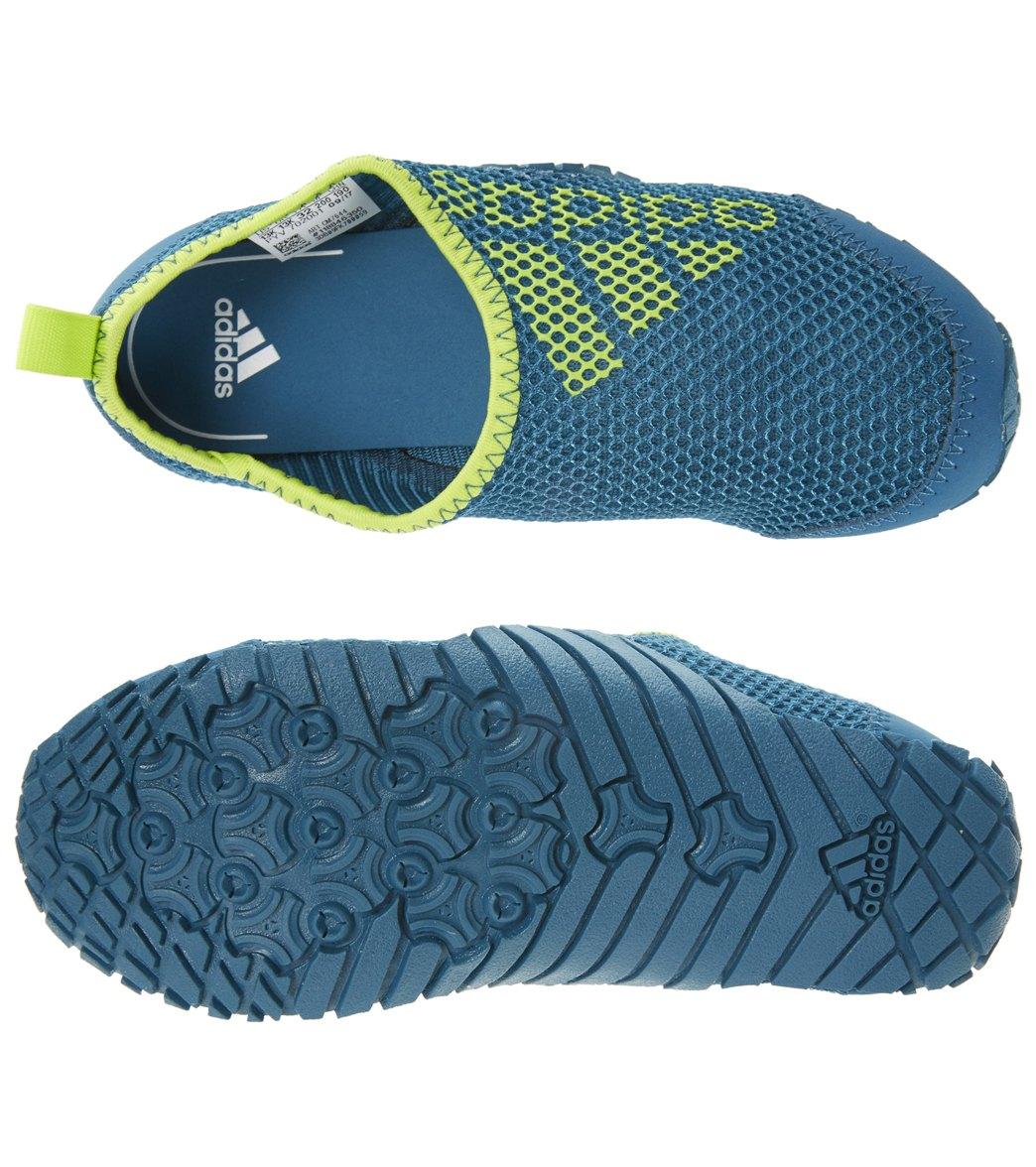80e2cd454 Adidas Kids  Kurobe Water Shoes at SwimOutlet.com